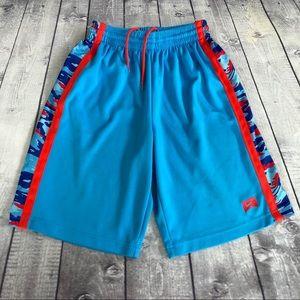 Boys Nike Basketball Shorts SZ Medium